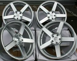 20 Sp Cc-q Alloy Wheels And Tyres Fits Volkswagen Transporter T5 T6 T28 T30