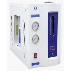 High Purity Integrated Air And Hydrogen Generator H2 0-300mlair0-2l