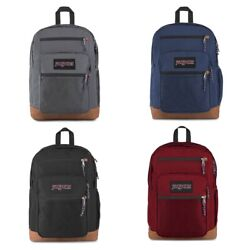 New Authentic Jansport Huntington School Laptop Bag Backpack 34l All Colors Nwt