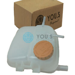 You.s Original Expansion Tank Coolant + Lid For Opel Astra G 01304223