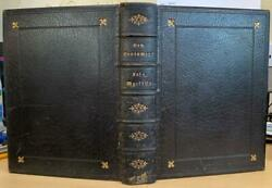 Rare 1848 Wm Pickering And0391380 Wycliffe New Testamentand039 Bible / Christian Theology