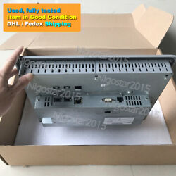 Used Siemens Mp377 12and039and039 Touch 6av6 644-0aa01-2ax0 Touch Panel Dhl Fedex Shipping