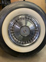 1959 Cadillac Brougham Wheels And Tire
