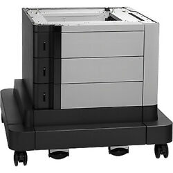 Hp Paper Feeder And Stand Printer Base With Media Feeder Cz263a