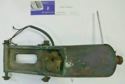 Lamborghini 350 Gt 400 Gt 40 Gt 2+2 Steering Column Assembly With Directional