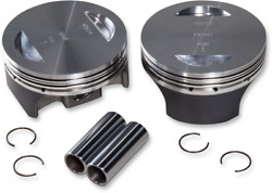 Revolution Performance Big Bore Piston Kit - See Listing For Size 301-518w
