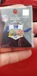 2020 Packers Vs 49ers Nfc Championship Game Pin Set. Sold Out
