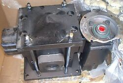 Winsmith Speed Reducer , 3001 Ratio, 56c , 943mdtd , See Pictures , W2