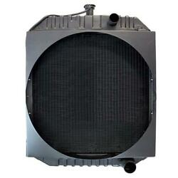 30-3394492 Radiator For White 2-135 And 2-155 Tractors 30-3203050