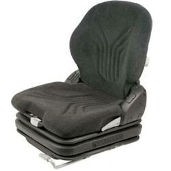 Msg75ggrc Grammer Seat Fits Case A300 S100 S130 S150 S160 S175 S185 410 4210 420