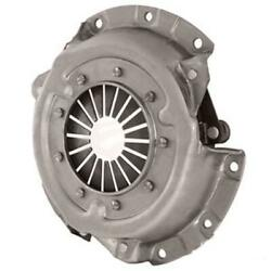3284872m1 7-1/4 Pressure Plate Fits Massey Ferguson Compact Tractor 1010
