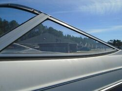 Four Winns 180 Horizon Se Port Side Windshield, This Single Piece Only