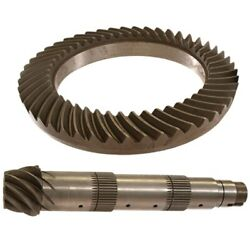 A67082 New Ring Gear And Pinion Set Made Fits Case Ih Tractor Models 1270 1370