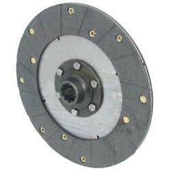 100948as 1eas556 9-1/4 Clutch Disc For Oliver Super 55 Tractor