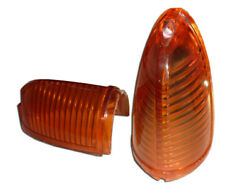 Moskvich Lens Of A Tail Light Top 403 403-РЖ Soviet Classic Car