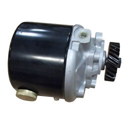 Power Steering Pump E6nn3k514ea 99m Fits Ford Tractor 2000 3000 4000 4600 5000