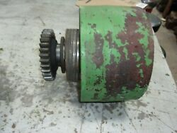 John Deere B Unstyled And Early Styled Belt Pulley B136r