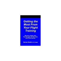 Getting The Most From Pilot Training - Darren Smith