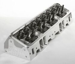 Afr Sbc 180cc Cnc Ported Aluminum Cylinder Heads 327 350 Small Block Chevy 0911