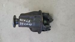 Differential Group 10x43 Fiat 124 -1100 X Semiaxle 1000 Righe