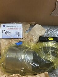 Apex Dynamics Aer120-060 Right Angle Planetary Gearbox 120mm 601