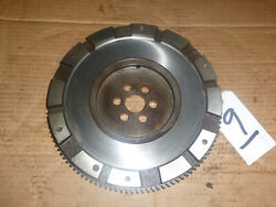 Vintage 1972 Ford Courier 4 Cly. Factory Manual Flywheel Ready To Go