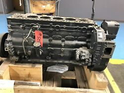504386476c Fpt Industrial 6 Cylinder Engine - Core