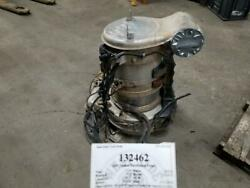 Mack Mp7 Diesel Particulate Filter Assembly 21212502 Removed From 2012 Cxu612