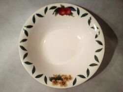 1 Serving Bowl Dish From The Cades Creek Collection Wsp Stoneware 9