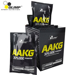 Arginine Akg Powder 150/300g Pre-workout Booster Libido Enhancement Muscle Pump