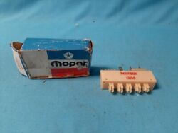 New Mopar Nos 1960 To 1974 Dodge Or Plymouth A/c Master Control Switch