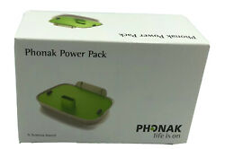 Power Pack For Phonak Paradise, Marvel And Belong Charger Cases