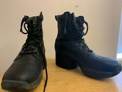 Z coil work boots s 10