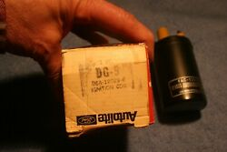 Nos Autolite Ignition Coil B6a-12029-b 1970 Mustang Boss 302/429, 9h Date Code