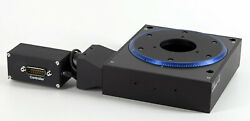 Pi Physik Instrumente M-062.dg 120mm Rotary Stage C-863 Controller Cable P/s