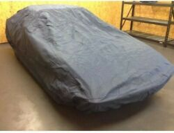 Fits Ford Mustang Classic 1965-1973 Heavy Duty Waterproof Car Cover Cotton Lined