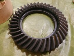 Nos 1960andrsquos-70andrsquos Gm Ring And Pinion Gear Set 3963840 - 488 Ratio Nos Gm