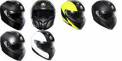Agv Sport Modular Helmet All Sizes And Colors