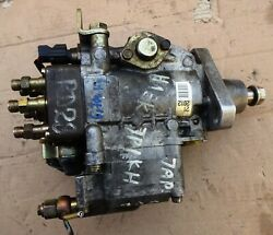 Nissan Rd28 Diesel Injection Pump Non Turbo Code 16700 Vr400 Zexel 104721 2012