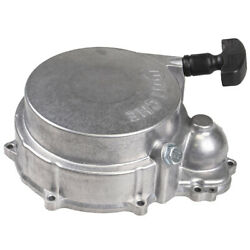 Niche Recoil Pull Starter Case Assembly For Polaris Sportsman 500 400 450 Magnum