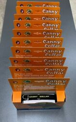 Canny Collar No Pull Dog Collar LOT - Case Pack 10 Pcs Brand New Below Wholesale