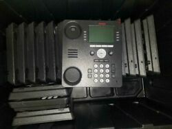 20 Avaya 9608 Voip Ip Phones With Handsets And Stands