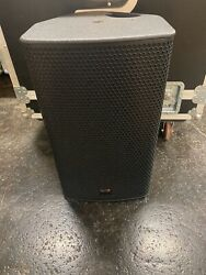 """Pair Kling And Freitag Gravis 12+w 12"""" 2-way Speakers In Ata Case Made In Germany"""