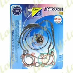 Full Gasket Set Fits Am6 Engine Includes 3 Types Of Head Gasket