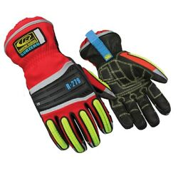 Ringers Gloves 279-14 Subzero Insulated Cold Weather Work Gloves - Xxxx-large