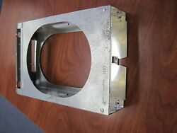 Bendix King Kx 155a Tray And Back Plate