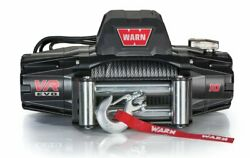 Warn Vr Evo 10 High Performance Electric Winch 10000lbs Universal Fitment 103252