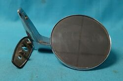 Used Mopar 1967 To 1976 A-body / B-body Dodge Or Plymouth Side View Mirror