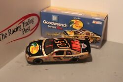 1998 Dale Earnhardt Gm Goodwrench Service Bass Pro Shops 1/24 Action Diecast
