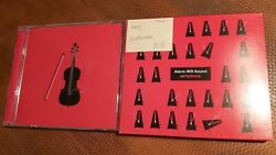 Alarm Will Sound A/rhythmia 2009 Cd Mint Nonesuch Slipcover Jazz Classical Rock